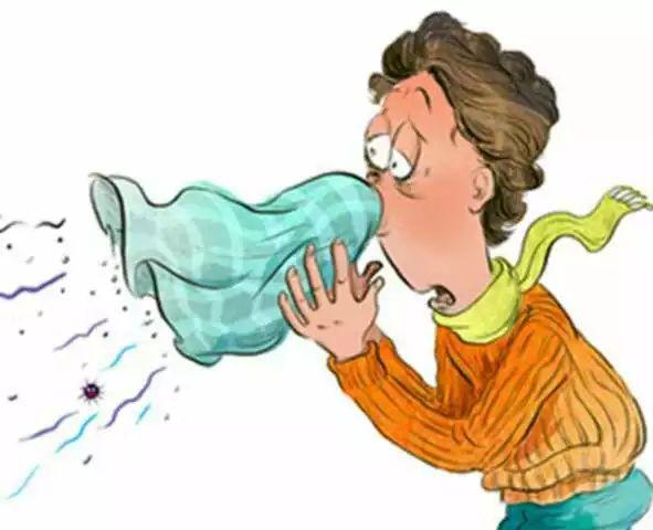 区分病毒性感冒和细菌性感冒?游戏性感美貌图片