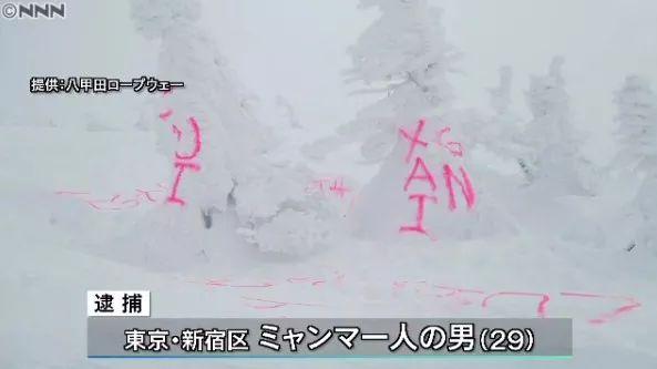 真相大白!这起震惊日本的恶劣事件不是中国游客干的!