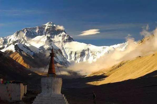 这些偷偷隐藏在大热电影里的西藏风景,你知道吗?