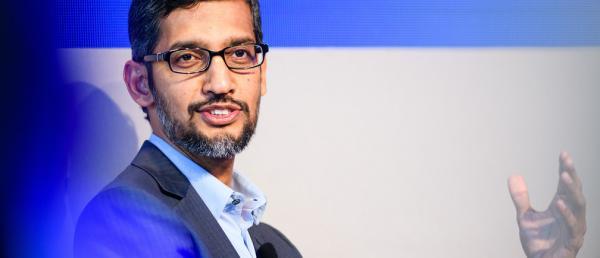 谷歌CEO皮查伊谈人工智能安全性:会拯救人类,而不是摧毁