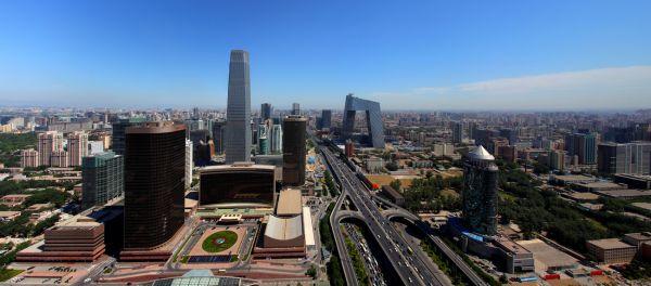 北京。新华社发
