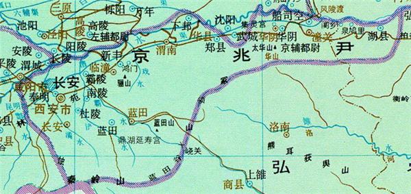 电视剧《琅琊榜》的史实错误:从历史上的京兆和京畿说起 琅琊榜 南梁 北洋政府泰拳王被暴头