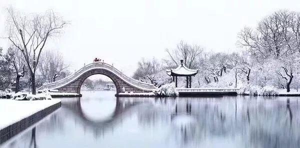 冰箱级别冷空气组团来刷广州,周一上班才是真的冷!