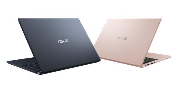 华硕发布ZenBook 13轻薄本升级版:仅重98
