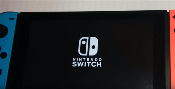 黑客团队宣布完成Switch全版本系统破解: