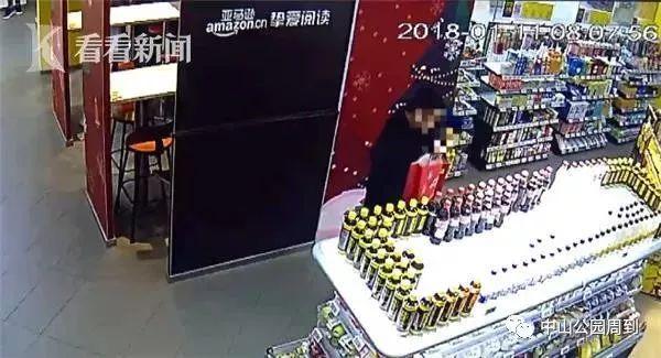 身边事 | 我最担心的事还是发生了,长宁这家无人超市一周被盗6次!