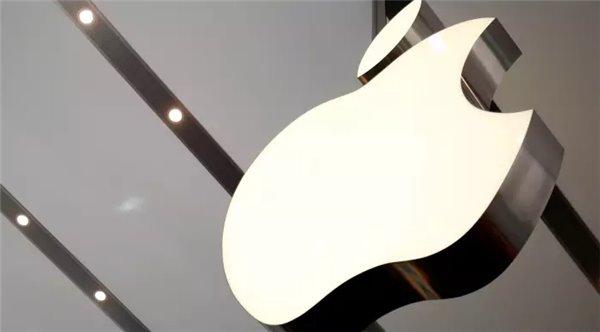 苹果因英政府审计补缴1.9亿美元税款