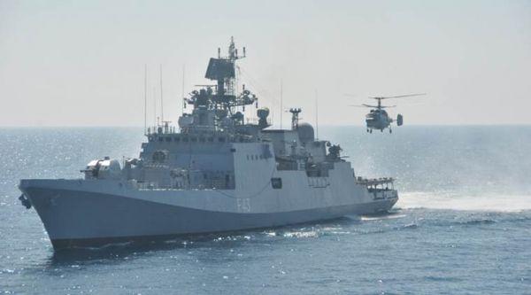 急速赛车是什么彩票:这个国家反对中国军舰进印度洋_理由却让印度想哭
