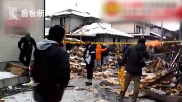视频|男子开煤气服药自杀未遂 醒来点打火机引发爆炸