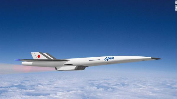 日本航空公司投资美超音速客机 计划购买20架南海新闻最新消息2017
