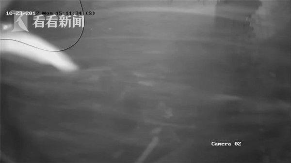 视频|工厂遭龙卷风席卷录像曝光 员工逃出15秒后房屋成瓦砾