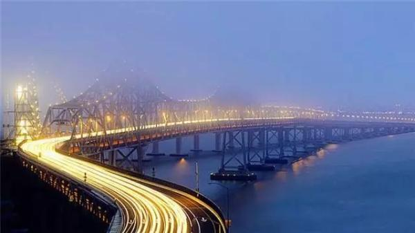 福厦高铁建设,沿海通道北段杭温,杭绍台高铁和钱塘江跨海通道建设以及