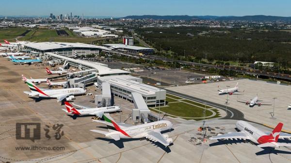 全球首例:澳洲布里斯本机场宣布支持虚拟货币支付,省去汇差及手续费