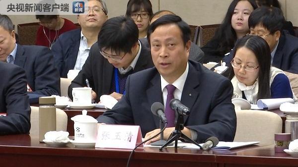 全国政协委员张玉清:将学生体质健康水平纳入