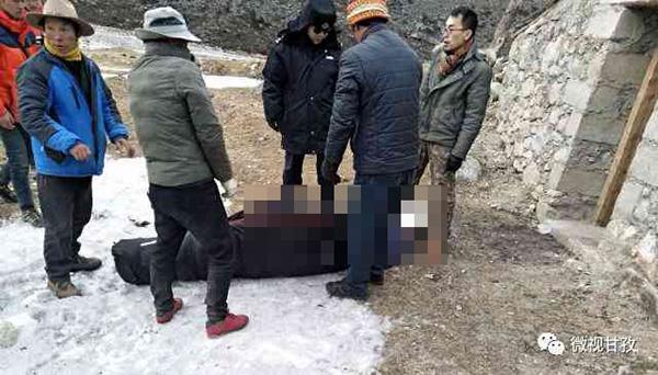 徒步穿越贡嘎失联的广州驴友已遇难,或因高反引起高原肺水肿