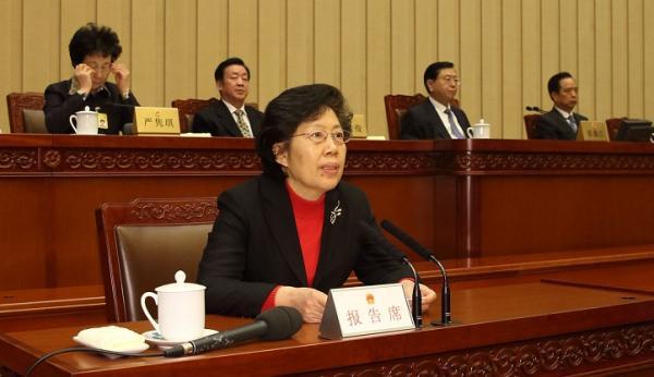 审计署:相关地方政府已整改253.5亿元的违规举债