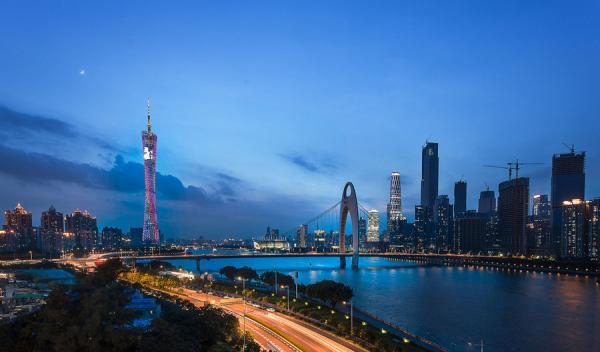中国首个临空经济指数:北上广深临空经济实力最强