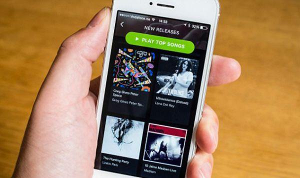 美国音乐销售趋势逆转_付费听音乐渐成热潮