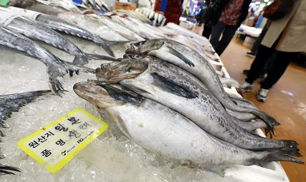 韩国禁进口日核辐射区水产品案 WTO判日本胜诉