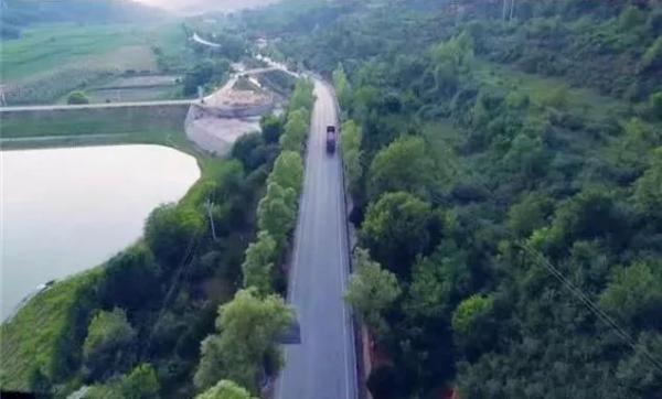 延安今年将建成美丽干线公路393公里:杜绝发生桥梁垮塌
