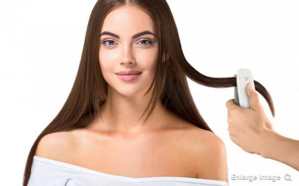 汉高美容护理公司推出专业SalonLab系统头发分析仪