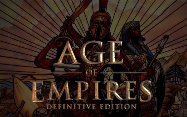 《帝国时代:最终版》即将发售 儿时经典高清回归
