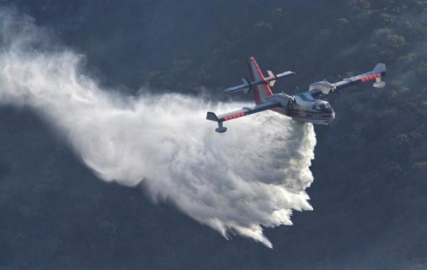 航空消防到底有什么用?