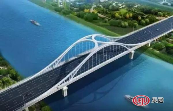 阜平县阜东新区规划图