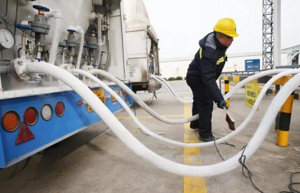 国家发改委:民生用气有保障、量足价稳
