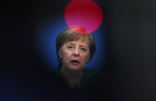 德国政局创三大