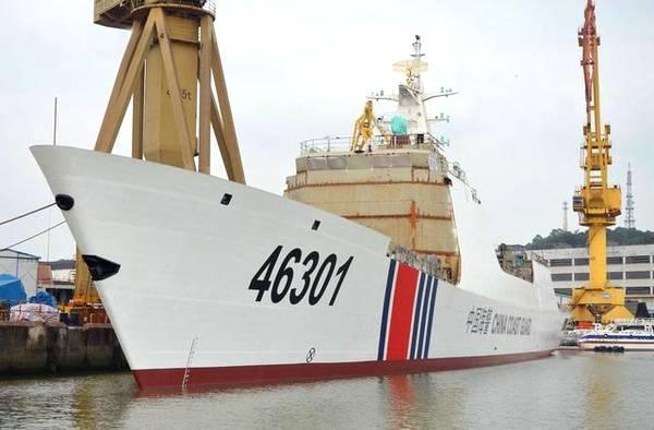 中国主力舰为何不全装备海军 战时可多获一整支舰队