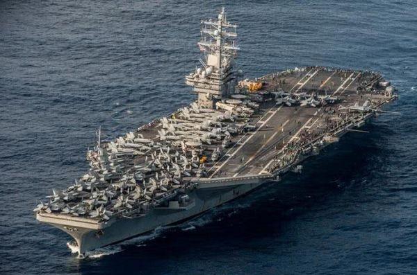 扩军改革临阵换将 看美海军如何与中俄战略竞争1911新中华txt下载