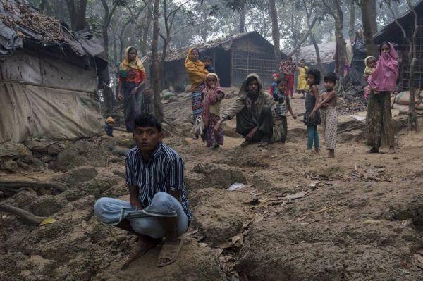 澳媒称缅甸安全形势复杂:武器走私泛滥 偷渡猖獗