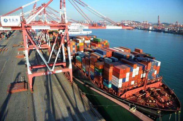 外媒:中国GDP首破80万亿大关 七年来增长再加速