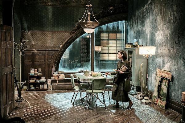 澳门威尼斯人娱乐网:《水形物语》拿奥斯卡最佳影片,代表着好莱坞的全方位倒退