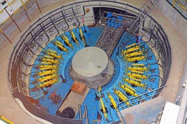 国产化率超过96%!中国散裂中子源将在明年初启动实验