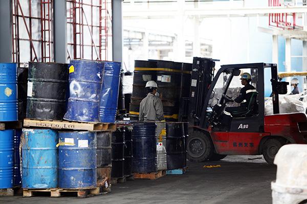 报告:鲁湘鄂川危废处理供需不平衡 将是企业竞争之地