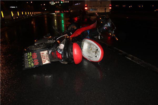 超标电动自行车造成交通事故 这4项违法是主因|电动自行