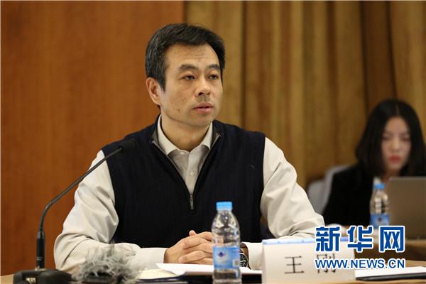 王刚:加强进口乳品管理 杜绝劣质国外奶粉流入中国市场