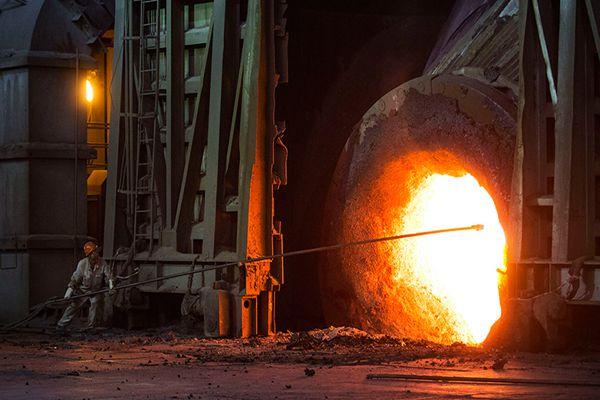 钢铁业投资下滑严重 因受去产能和环保督察影响