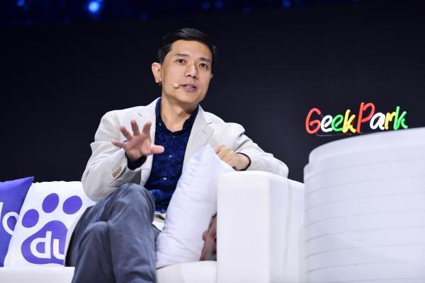 李彦宏:从没说过All in AI,多数资源还是在搜索上