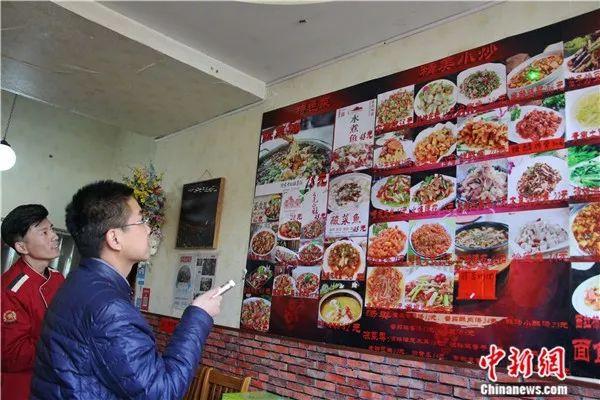 这是一家 无声餐馆 ,创办人都是聋哑人,他们的梦想让人感动