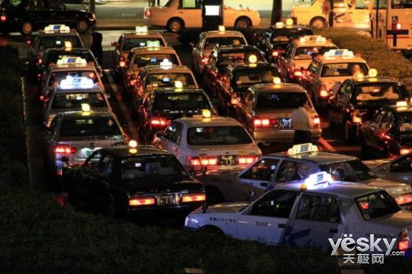 突然进军交通行业:索尼或将推出AI出租车约车系统