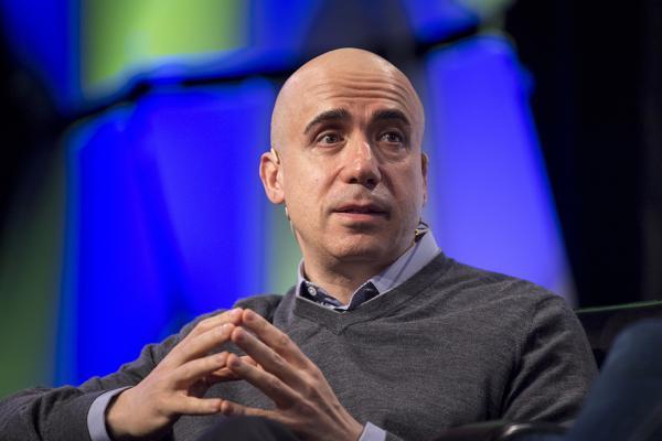 硅谷传奇米尔纳:太空探索是薪火相传 和马化腾是好友