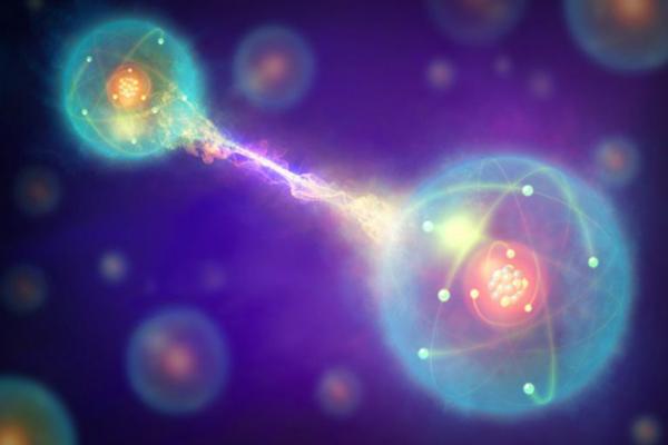 量子通信另一种可能性:同一个光子可以同时作为信息发送者和接收者