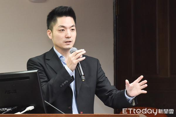 蓝营劝进蒋介石曾孙选台北市长 洪秀柱:还要历练