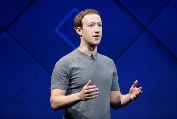 """扎克伯格宣布2018年目标:把Facebook""""修理好"""""""