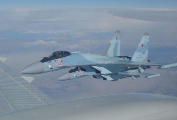 美媒称F22在叙利亚近距对阵苏35过程中毫无优势自习门
