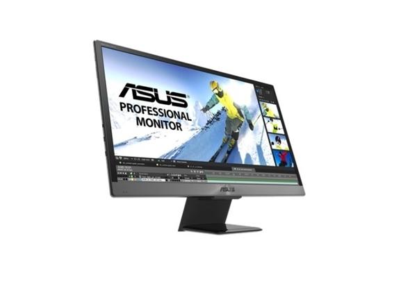 比笔记本电脑还轻 华硕推出超轻4K显示器