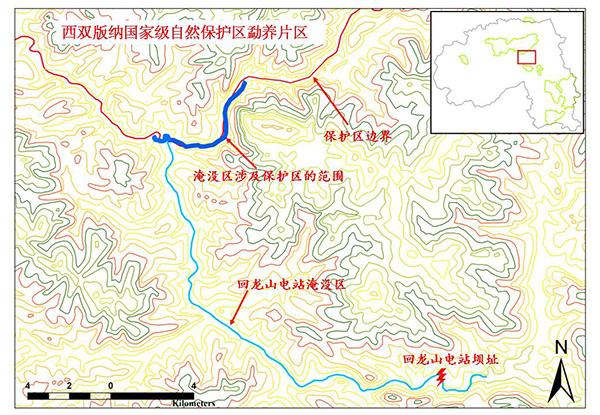 华润回龙山水电站遭多次环保举报 官方回应四大疑问